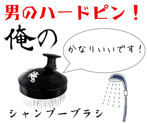 shampooburush